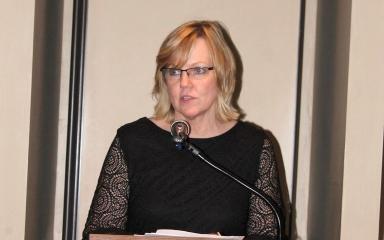 Chamber event speaker