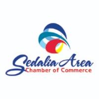 Sedalia Area Chamber of Commerce logo