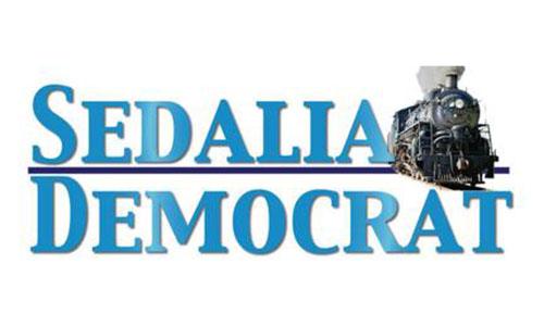 Sedalia Democrat logo