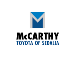 McCarthy Toyota of Sedalia