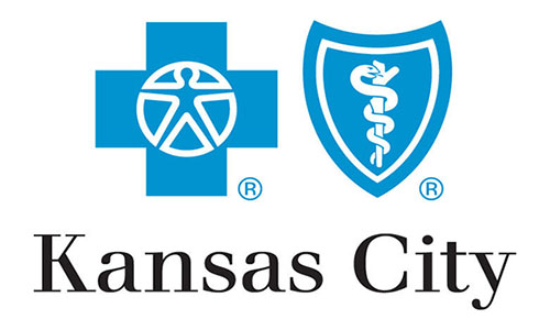 Blue Cross Blue Shield Kansas City logo