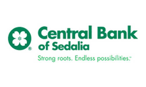 Central Bank of Sedalia logo