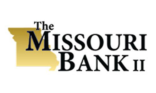 The Missouri Bank II logo